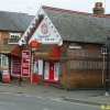Post office, Mundesley, Norfolk