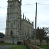 St John the Baptist Church, King's Norton