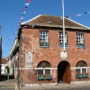 Moot Hall, Yarmouth, Isle of Wight