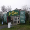 The Jungle Zoo, Cleethorpes, Lincolnshire