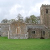 St Wistan's Church, Wistow, Leicestershire