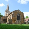 St John the Baptist Church, Cold Overton, Leicestershire
