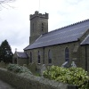 Copp Church, Great Eccleston. Lancashire.