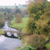 River Wye taken from Haddon Hall