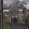 Norman gate - Entrance to Skipton Castle