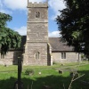 Stoke Gifford Church Tower