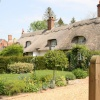 House in the beautiful village of Dalham