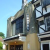 The New Royal Cinema in Faversham, Kent