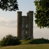 Broadway Tower, near Broadway, Gloucestershire.