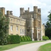 Coughton Court  home of the Throckmorton family