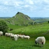 Chrome Hill near Buxton