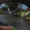 A walk alond the canal at Tardebigge locks