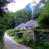 Little cottage near Calver