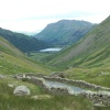 Kirkstone pass, Cumbria