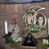 Diana and Dodi Memorial Harrods
