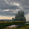 Whitby Abbey