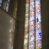 Stained Glass in Arundel Cathedral