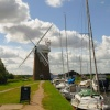 Horsey Windmill Norfolk