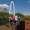 Wroxham Footbridge