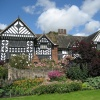 Speke Hall, The National Trust