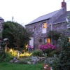 Cornish cottage