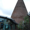 The Red House Glass Cone, Wordsley
