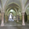 Rochester Cathedral Crypt