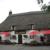 Crown Pub in Cuddington