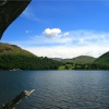 Ullswater  in July