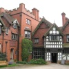 Wightwick Manor, The National Trust