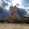 Nurstead Church Near Meopham