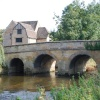 Bridge over the River Welland