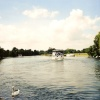 The Thames at Windsor