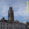 Boston Stump from the market square