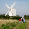Chillenden Mill, Kent 1