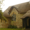 Thatched Church