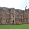 Montactute House, Montacute, Somerset