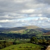 The Howgills (Sleeping Elephants)