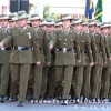 Remembrance 2005 - The Gurkha Regiment