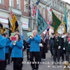 Remembrance 2007 - Spennymoor Town Band