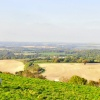 Walbury Hill, near Inkpen, Berkshire