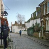 High Street, Upper Upnor, Kent