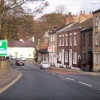 Street Scene in Knaresborough
