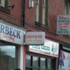 Chinese Takeaway Sign in Harrogate
