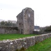 Ruin of Ballybeg Priory, Buttevant, County Cork