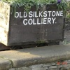 An old colliery tub - Silkstone