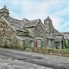 The old Post Office, Tintagel