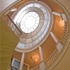 The Oval Staircase, Danson House