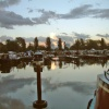 Sawley Marina. Trent and Mersey Nottingham