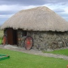 Skye Museum of Island Life near Hungladder